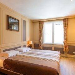 Отель Europ Hotel Бельгия, Брюгге - 2 отзыва об отеле, цены и фото номеров - забронировать отель Europ Hotel онлайн комната для гостей фото 3