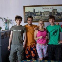 Гостиница Lemberg Hostel Украина, Львов - отзывы, цены и фото номеров - забронировать гостиницу Lemberg Hostel онлайн развлечения