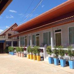 Отель Lanta Paradise Beach Resort 3* Стандартный номер с различными типами кроватей фото 9