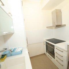 Апартаменты Apartment Hram в номере