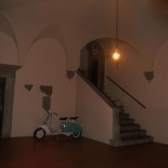 Отель Il Mezzanino Апартаменты фото 28