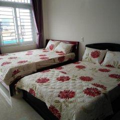 Azure Hotel Нячанг комната для гостей фото 3