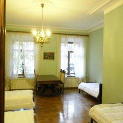 Отель Elena Hostel Грузия, Тбилиси - 2 отзыва об отеле, цены и фото номеров - забронировать отель Elena Hostel онлайн комната для гостей фото 5