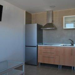 Отель Estudiotel Alicante в номере