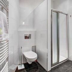 Отель 4 Arts Suites 3* Апартаменты с различными типами кроватей фото 5