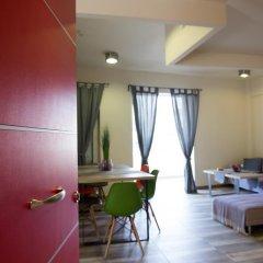 Отель Athens Way Lofts Греция, Афины - отзывы, цены и фото номеров - забронировать отель Athens Way Lofts онлайн комната для гостей фото 5