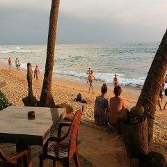 Отель Time n Tide Beach Resort пляж
