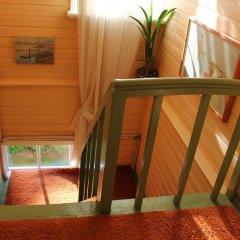Отель Villa Florio Вилла с разными типами кроватей фото 5