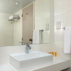 Kapetanios Bay Hotel ванная фото 2