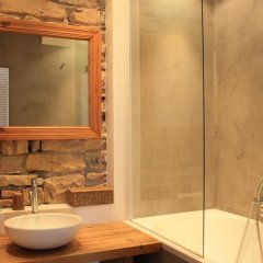 Отель Appart' Vendome Франция, Лион - отзывы, цены и фото номеров - забронировать отель Appart' Vendome онлайн ванная фото 2