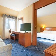 TRYP Coruña Hotel 4* Стандартный номер с двуспальной кроватью фото 2