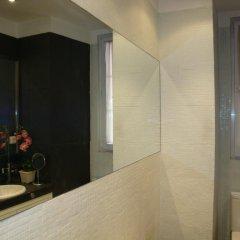 Отель Nas Amoreiras Португалия, Лиссабон - отзывы, цены и фото номеров - забронировать отель Nas Amoreiras онлайн ванная