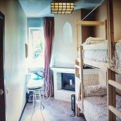 Хостел Дом Аудио Кровати в общем номере с двухъярусными кроватями фото 30