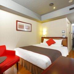 Отель Mystays Tenjin Стандартный номер фото 3