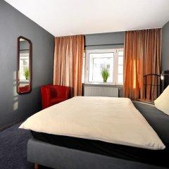 Hotel Bitzer 3* Стандартный номер с различными типами кроватей фото 17