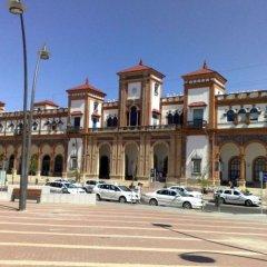 Отель La Albarizuela Испания, Херес-де-ла-Фронтера - отзывы, цены и фото номеров - забронировать отель La Albarizuela онлайн парковка