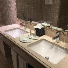 Hotel La Pérouse Nice Baie des Anges 4* Стандартный номер с разными типами кроватей фото 6