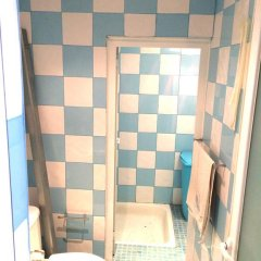 Отель Madragoa's Nest ванная