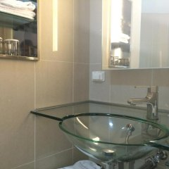 Lotte City Hotel Mapo 4* Улучшенный номер с различными типами кроватей