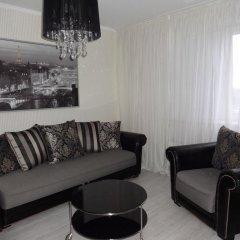 Апартаменты Apartment Zapad-Wostok комната для гостей фото 4