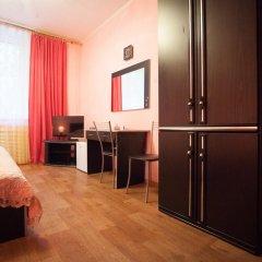 Мини-отель на Кима 2* Стандартный номер с разными типами кроватей фото 2