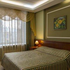Гостиница Рингс 3* Стандартный номер 2 отдельными кровати фото 6