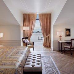 Отель Palazzo Versace Dubai 5* Представительский люкс с различными типами кроватей