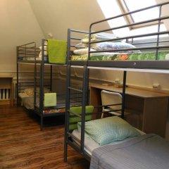 Хостел Кислород O2 Home Кровать в общем номере фото 30