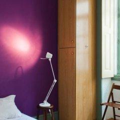 Апартаменты Oporto City Flats - Bairro Ignez Apartments удобства в номере