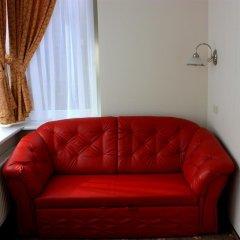 Vivulskio Hotel 3* Стандартный семейный номер с двуспальной кроватью