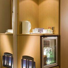 Отель Novotel Lyon Gerland Musée des Confluences 4* Улучшенный номер с различными типами кроватей фото 9