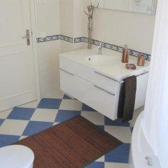 Отель Casa da Tia ванная фото 2