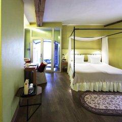 The Three Sisters Hotel 5* Улучшенный номер с различными типами кроватей фото 2
