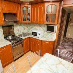 Гостиница Domumetro Коньково 3* Апартаменты с различными типами кроватей фото 8