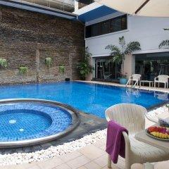 Отель Kingston Suites Bangkok детские мероприятия
