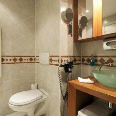 Отель Golden Prague Residence 4* Улучшенные апартаменты с различными типами кроватей фото 32