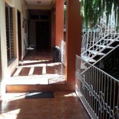 Hotel Brisas de Copan интерьер отеля