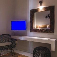 Апартаменты Acropolis Luxury Апартаменты с различными типами кроватей фото 20