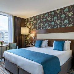 Отель Mercure Antwerp City Centre комната для гостей фото 2