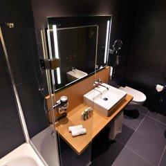 Отель Hilton Garden Inn Milan North 4* Стандартный семейный номер с двуспальной кроватью фото 2