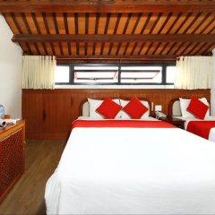 Thanh Van 1 Hotel 3* Стандартный номер с различными типами кроватей фото 2