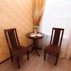 Гостевой дом Геральда на Невском Полулюкс разные типы кроватей фото 18