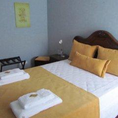 Отель SevenHouse комната для гостей фото 2