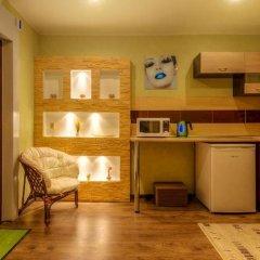 Отель Just Like Home Номер Делюкс с различными типами кроватей фото 10