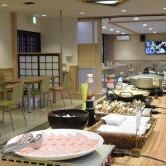 Отель Masunoi Такета питание
