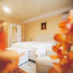 Гостиница Semeinyi Spa-Center Family Lab Апартаменты разные типы кроватей фото 6