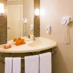 Отель Ibis Bangkok Riverside ванная фото 2