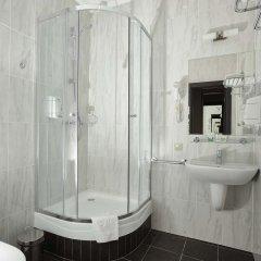 Art HOTEL ванная