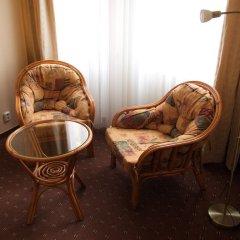 Wellness Hotel Jean De Carro 4* Люкс с различными типами кроватей фото 2