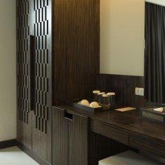 Floral Hotel Chaweng Koh Samui 3* Номер Делюкс с различными типами кроватей фото 7